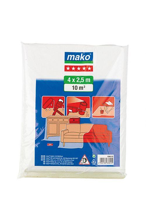 Prekrivna ponjava Mako (4 x 2,5 m, ekstra debela)