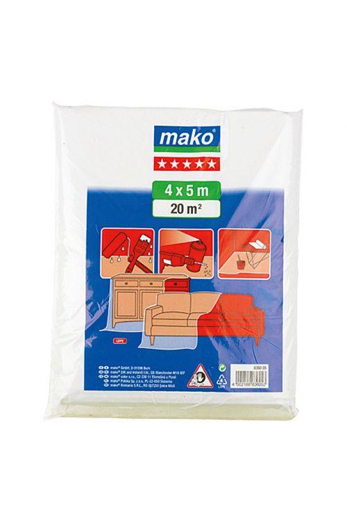 Prekrivna ponjava Mako (4 x 5 m, ekstra debela)