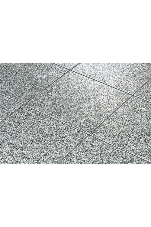 Ploščica granit Bianco Cordo  (30,5 x 30,5 cm, siva, polirana)