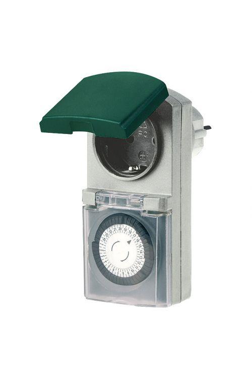 Zunanja časovna stikalna ura Voltomat (mehanska, 3680 W)
