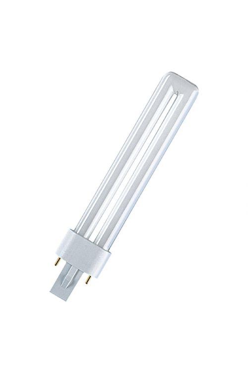 Varčna sijalka Osram Dulux S Interna (11 W, G23, toplo bela, energetski razred: A)