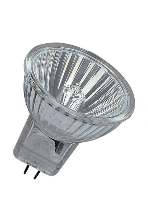 Halogenska žarnica Osram Decostar 35 (20 W, GU4, toplo bela, 36°)