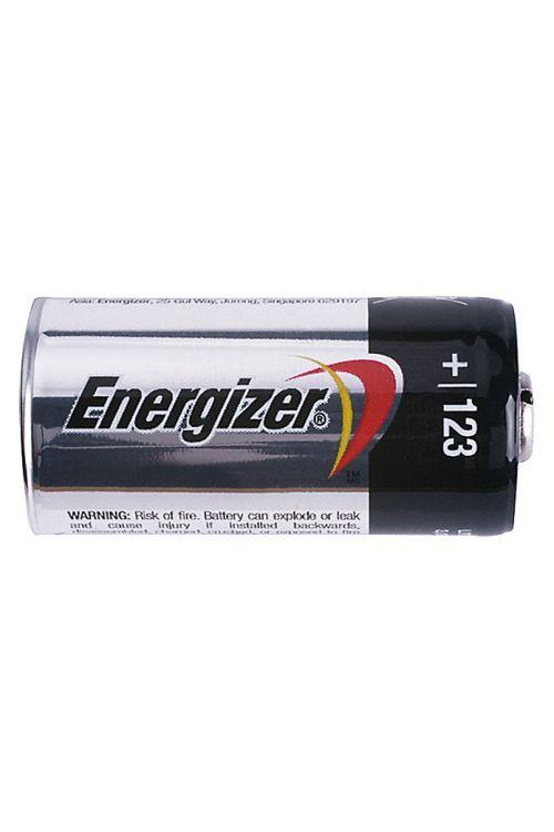 Baterija za fotoaparate Energizer (CR 123A, litij, 3 V)