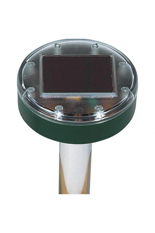 Odganjalnik voluharjev in krtov (750 m², 400 Hz, zelen/črn)