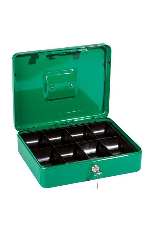 Prenosna varnostna blagajna (snemljiv vložek, 24 x 30 x 9 cm)