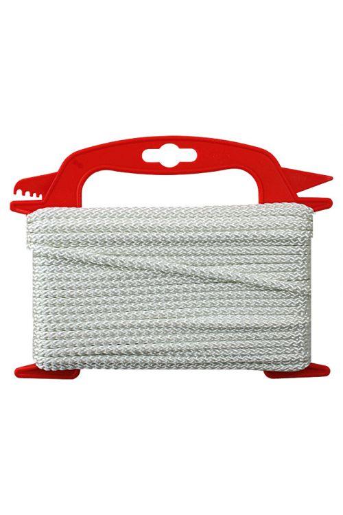 Poliestrska vrv Stabilit (5 mm x 20m, osemkratno pletena)