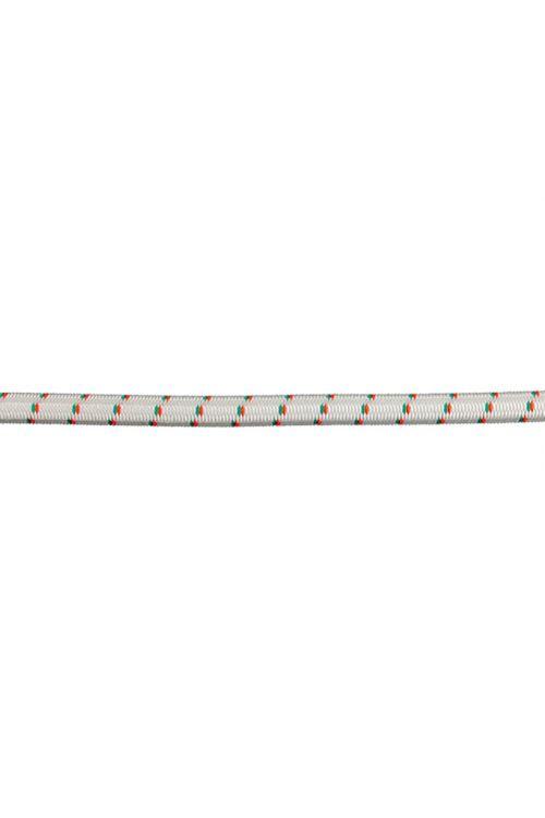 Gumijasta vrv Stabilit (6 mm, na voljo za rezanje, bela/rumena)