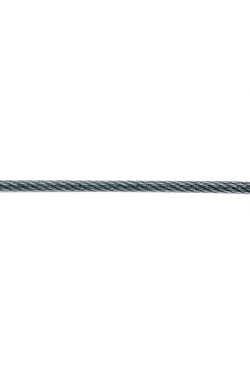 Žična vrv Stabilit (obremenljivost: 90 kg, rezanje: Na voljo za rezanje, premer: 3 mm)