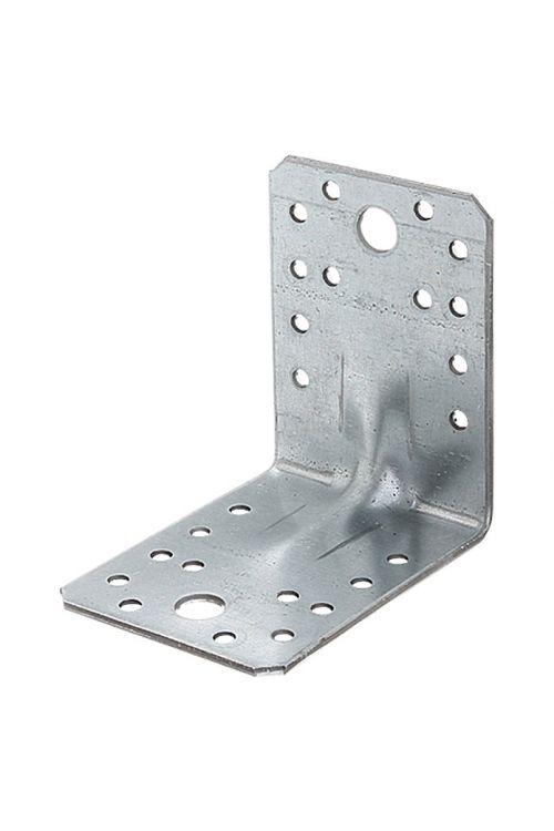 Kotnik za težka bremena Stabilit (90 x 90 x 65 mm, sendzimir pocinkan, 1kos)