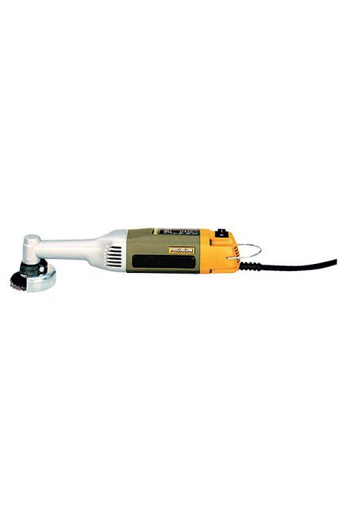 Kotni brusilnik z dolgim vratom Proxxon Micromot LWS št. 28547 (13.000 vrt./min, 100 W, 220–240 V, 50/60 Hz)