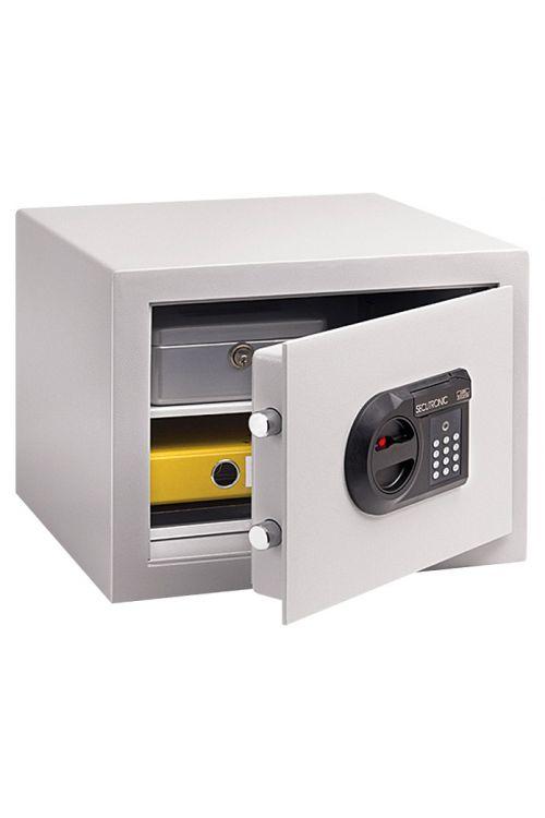 Pohištveni trezor Burg Wächter Classic Safe 30E (37,6 x 40,2 x 27,8 cm, elektronska številčna ključavnica)