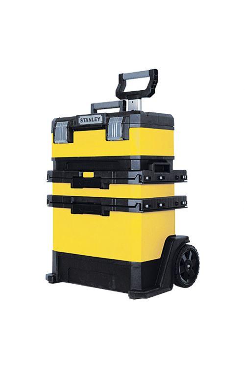 Mobilna delavnica Stanley (število predalov: 2, število predalov: 1, velikost: 20″)