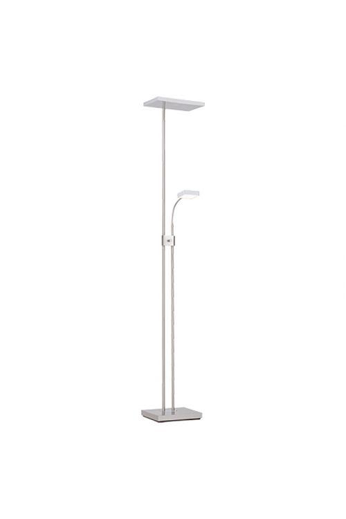 Talna LED-svetilka Tween Light Texas (2 svetili, maks. moč: 22 W, LED, višina: 180 cm, energetski razred: A++ do A)