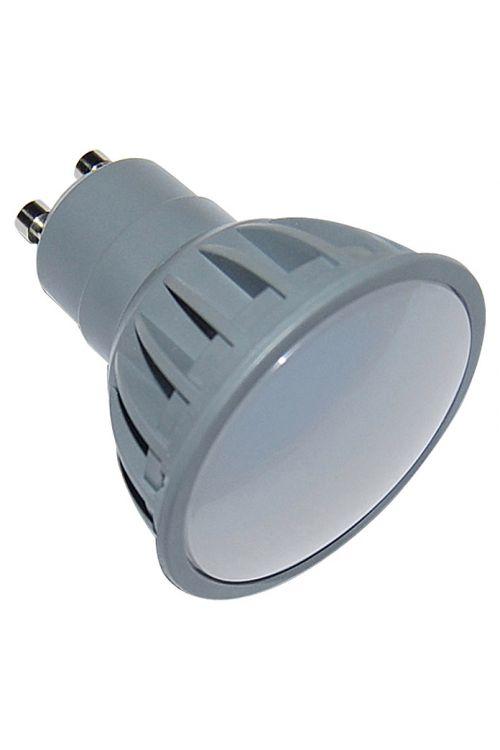 LED-sijalka Voltolux (5 W, GU10, toplo bela, zatemnilna, energetski razred: A+)