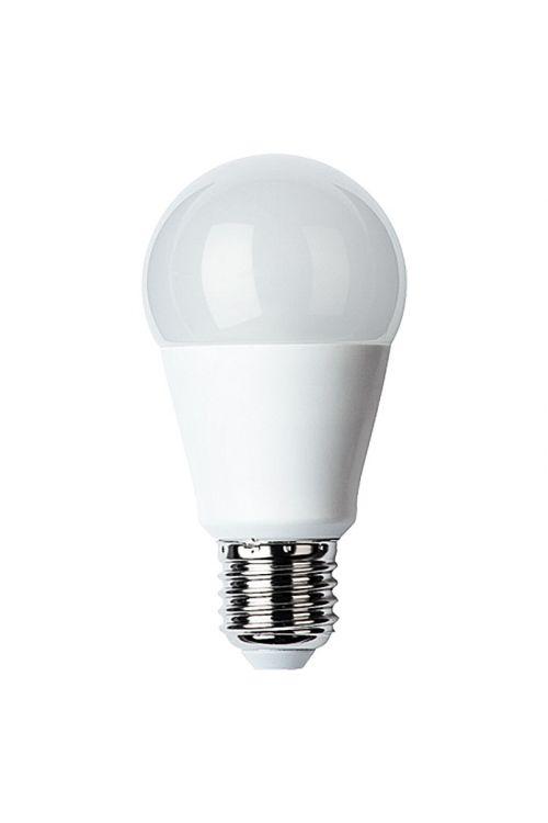 LED-sijalka Voltolux (9 W, E27, toplo bela, zatemnilna, mat barva, energetski razred: A+)