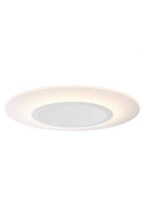 Stenska in stropna LED-svetilka Osram Flat (20 W, 380 mm, toplo bela, energetski razred: A++ do A)