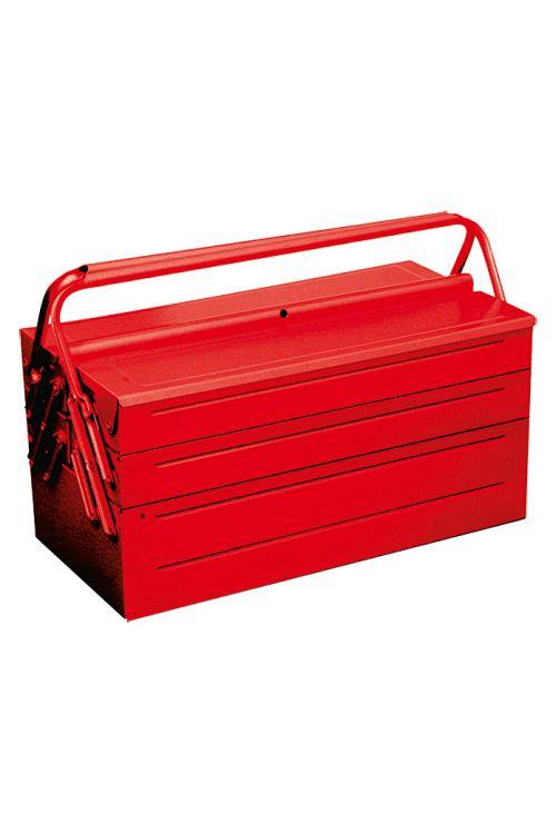 Kovček za orodje BAUHAUS (dolžina: 53 cm, število predalov: 7)