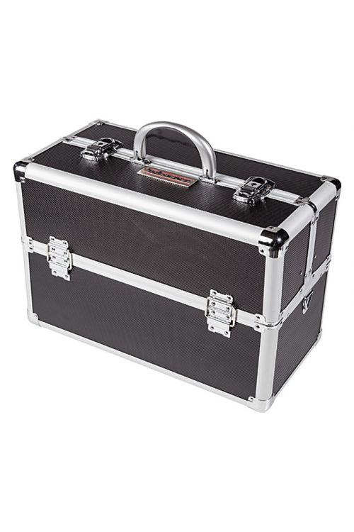 Aluminijast kovček z orodjem Wisent XL (brez vsebine)