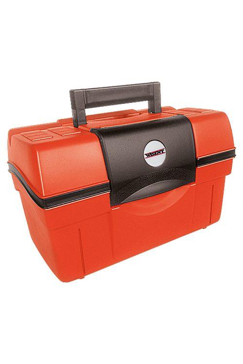 Kovček za orodje Wisent Toolbox 16-25 (410 x 240 x 250 mm)
