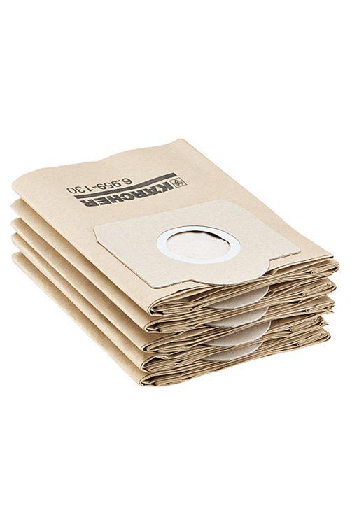 Vrečke za sesalnik Kärcher (5 kosov)