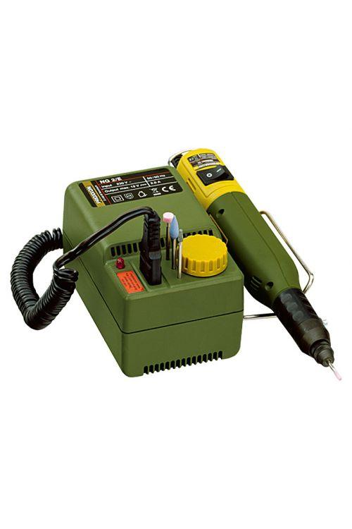 Adapter Proxxon Micromot NG 2/E (12–16 V, 2 A)