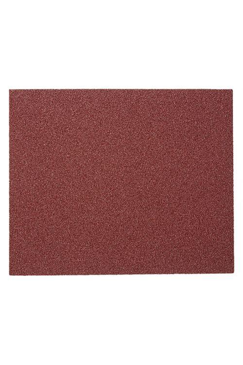 Brusni papir BAUHAUS Exclusiv (granulacija: 40)