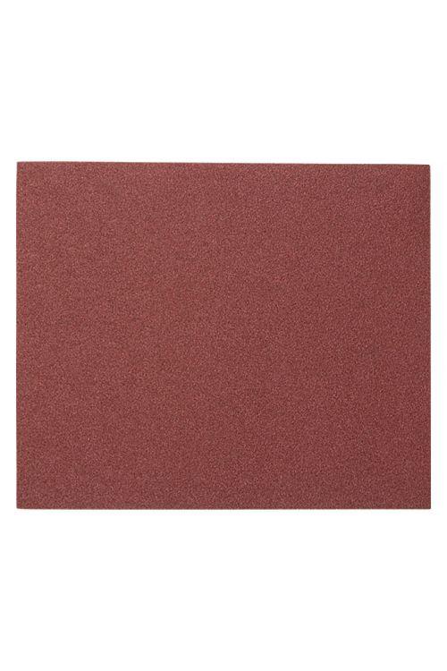 Brusni papir BAUHAUS Exclusiv (granulacija: 80)