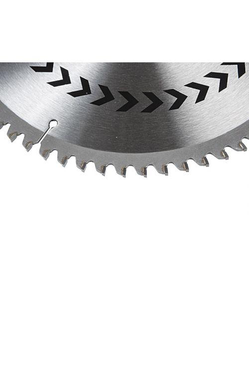 List krožne žage Craftomat HM Alu (210 mm, izvrtina: 30 mm, 64 zob)