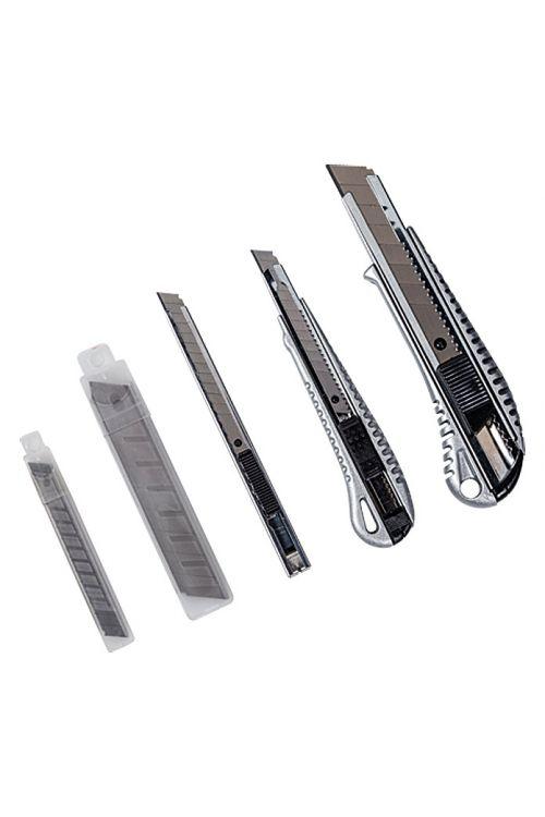 Komplet nožev Wisent MA 300 (5-delni, širina rezil: 9–18 mm)