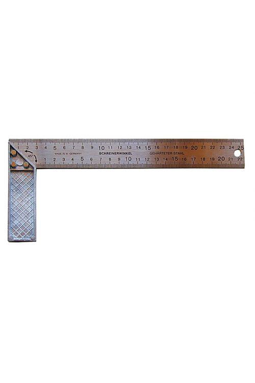 Mizarski kotnik Wisent (250 mm)