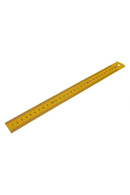 Jekleno merilo Wisent (100 cm)