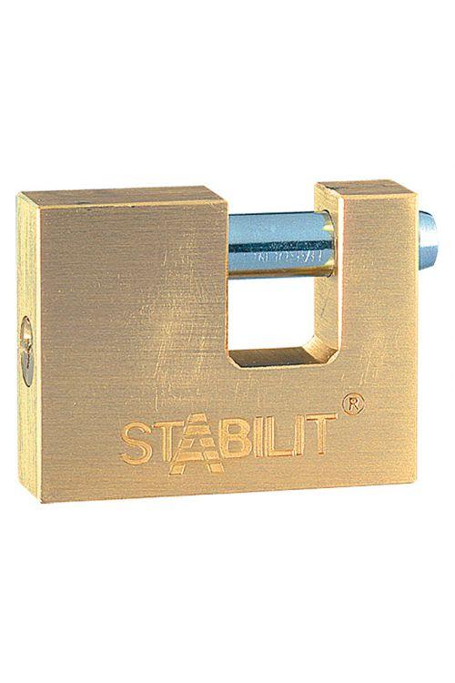 Ključavnica obešanka Stabilit (širina: 60 mm, prečna zaponka)