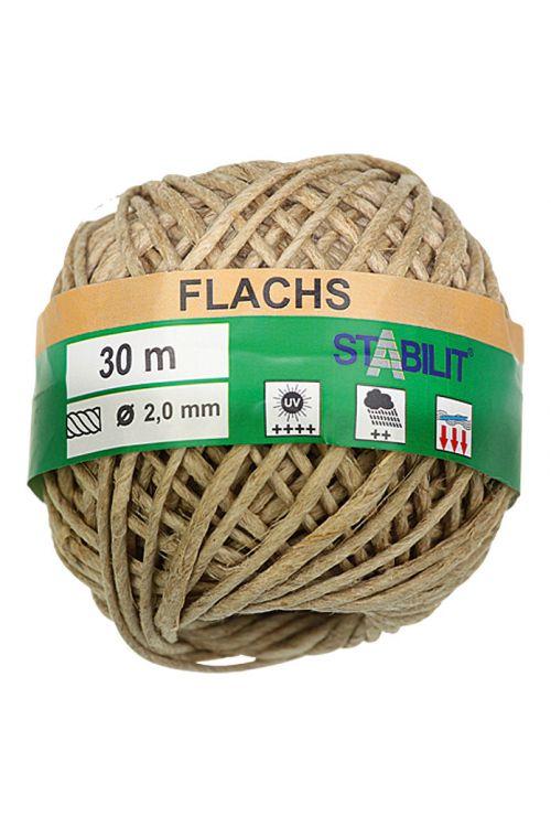 Vrvica Stabilit (dolžina vrvi: 30 m, premer: 2 mm)