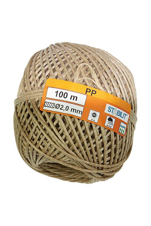 Vrvica Stabilit (dolžina: 100 m, premer: 2 mm)