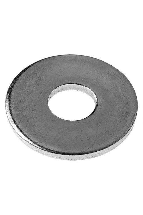 Podložka Profi Depot A2 (zunanji premer: 25 mm, 100 kosov, nerjavno legirano jeklo)