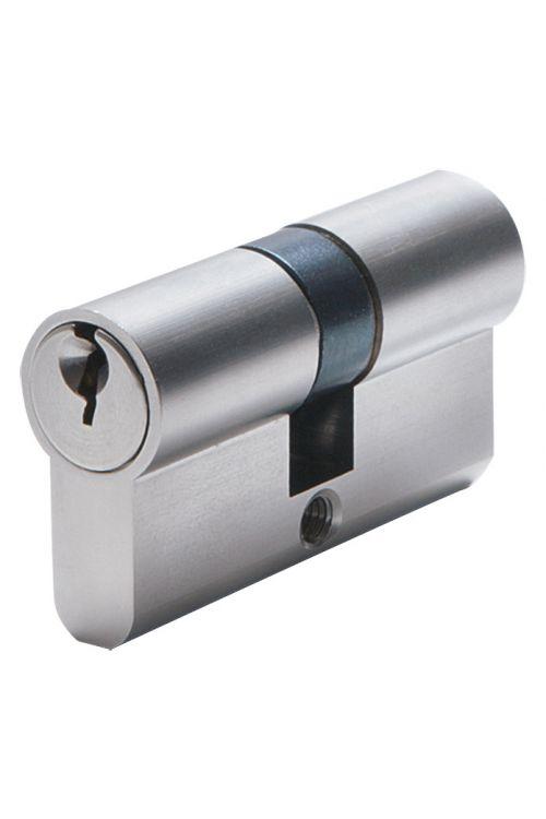 Dvojni cilindrični vložek Stabilit (30/30 mm)