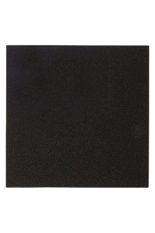 Protidrsna podloga Stabilit (100 x 100 mm, črna, samolepilna, 4 kosi)