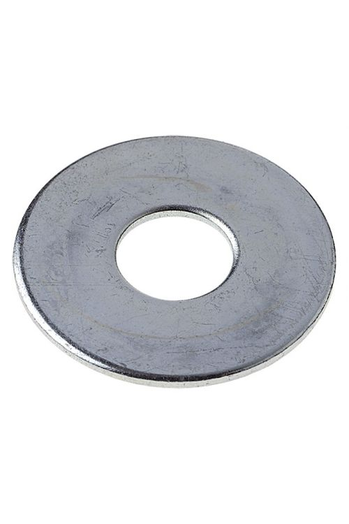 Podložka Profi Depot VZ (notranji premer: 6,4 mm, zunanji premer: 25 mm, 100 kosov)