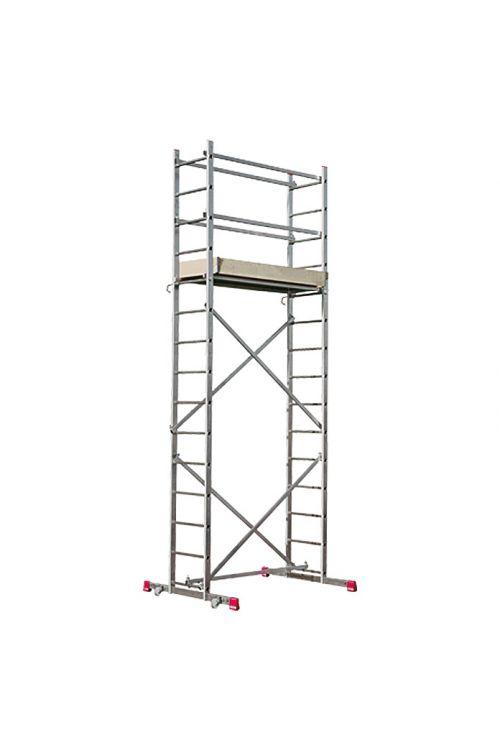 Delovni oder CORDA (1,50 x 0,52 m, delovna višina: 5 m, nosilnost: 150 kg)