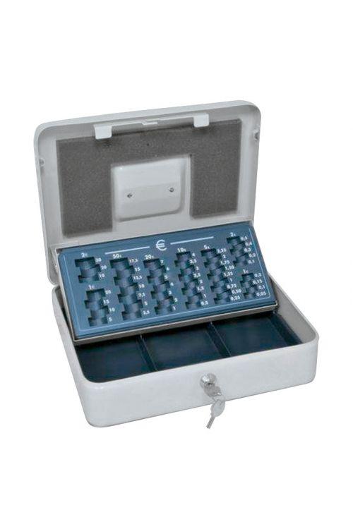 Prenosna varnostna blagajna (vložek za štetje gotovine, 24 x 30 x 9 cm)