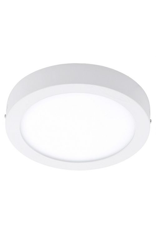 LED vgradna stropna svetilka Tween Light Tinus (16,47 W, 22,5 cm, toplo bela svetloba)
