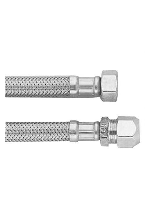 Podaljševalna cev, Flexo (⅜-palčna, dolžina: 10 cm, privijalo 10 mm)