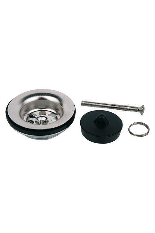 Univerzalni ventil (1¼-palčni, umivalnik)