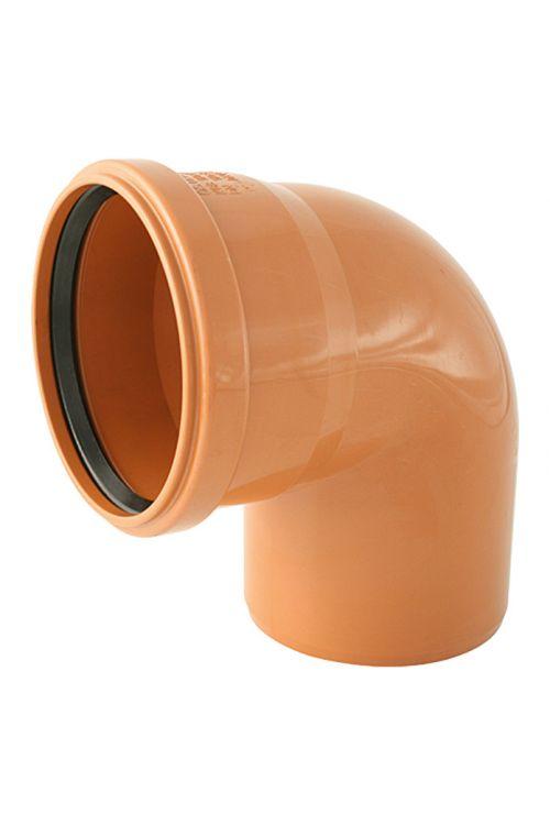Cevno koleno FunkeGruppe KG (nazivna širina: 160 mm, kot kolena: 87 °)