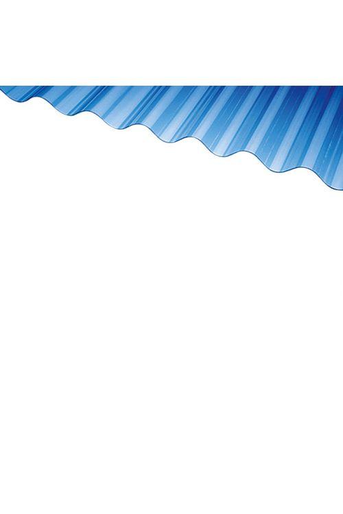 Valovita plošča Marlon CS Longlife (okrogla, 200 cm x 114 cm x 0,8 mm, 76/18 mm)