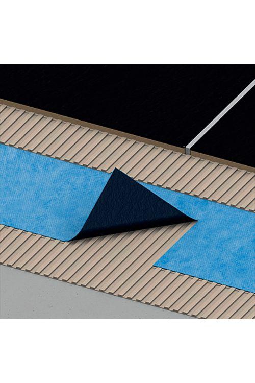 Ločilna in tesnilna podloga (maks. mera za razrez: 30 m, širina: 1 m, polietilen, na voljo za rezanje)