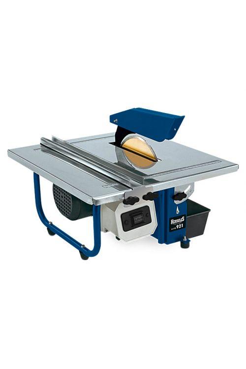 Rezalnik keramičnih ploščic Herkules H-FS 921 (900 W, premer plošče: 200 mm, 2.950 vrt./min)
