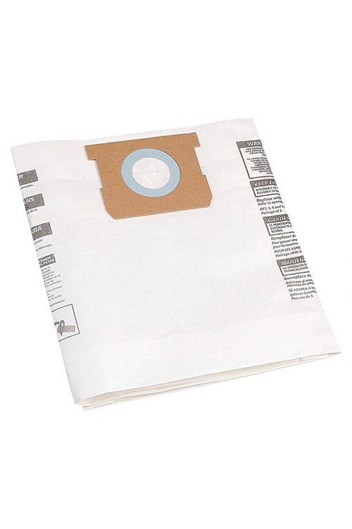 Vrečke za sesalnik Shop Vac (16 l, 5 kosov)