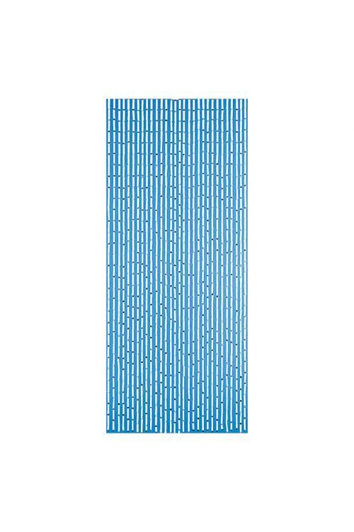 Zavesa iz perlic Tonkin (bela, 90 x 200 cm)