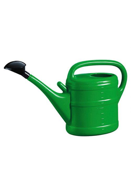 Zalivalka (zelene barve, 10 l)